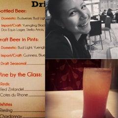 Photo taken at Black Swamp Pub by Samantha W. on 4/19/2013