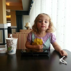 Photo taken at DoubleTree by Hilton Hotel Livermore by Brian P. on 8/4/2014