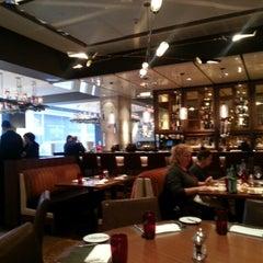 Photo taken at Ca Va Brasserie by Humphrey C. on 12/21/2012