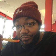 Photo taken at Burger King by johnny h. on 2/27/2015