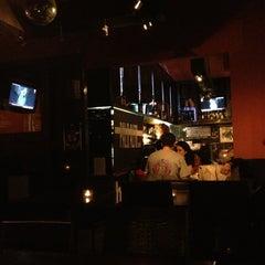 Photo taken at Palo Alto Café by Marcello S. on 3/23/2013