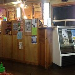 Photo taken at Flaco's Cuban Bakery & Coffee by Brooklyn M. on 4/26/2013