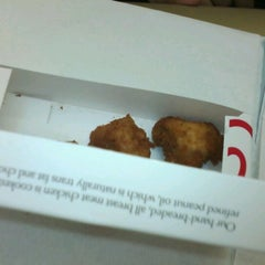 Photo taken at Chick-fil-A by Elvira T. on 1/21/2013