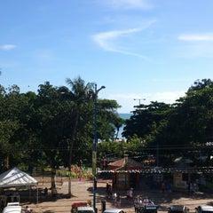 Photo taken at Hotel Beira Mar by Priscilla F. on 6/8/2013