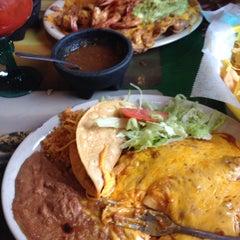 Photo taken at San Juan Restaurant by Melanie M. on 3/26/2014
