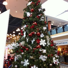 Photo taken at Billings Bridge Shopping Centre by Doug R. on 12/1/2012