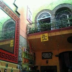 Photo taken at La Pirinola by Carlos A. on 1/20/2013