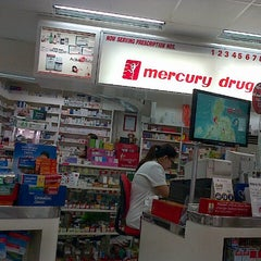 Photo taken at Mercury Drug Antipolo by Shiela T. on 11/28/2012