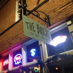 Photo taken at The Bricks by Jonathan S. on 11/28/2012
