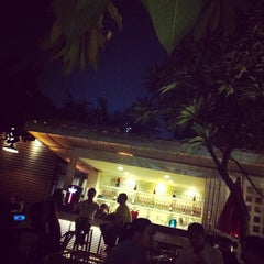 Photo taken at Indy Trees Bar (อินดี้ทรีส์บาร์) by EasyDuck T. on 10/12/2012