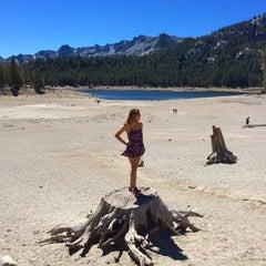 Photo taken at Horseshoe lake by Melissa F. on 9/11/2014