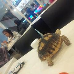 Photo taken at McDonald's by Rachmi N. on 1/24/2015