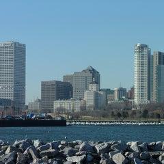 Photo taken at Milwaukee, WI by TA1AB on 12/20/2015
