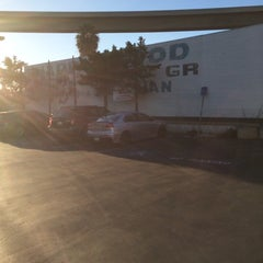 Photo taken at LAX Park Place by Farouq J. on 10/6/2014