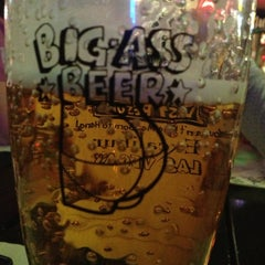 Photo taken at Dick's Last Resort by Caitma T. on 2/15/2013