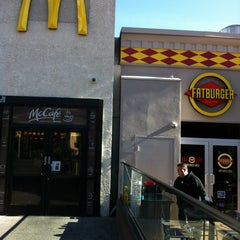 Photo taken at McDonald's by Eric B. on 12/22/2012