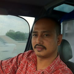 Photo taken at PETRONAS Station by Azhar M. on 2/23/2012