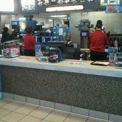Photo taken at McDonald's by Steffan D. on 7/22/2012