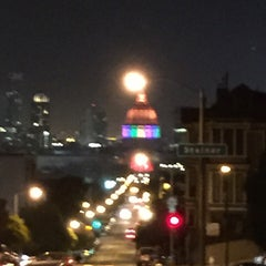 """Photo taken at """"Full House"""" House by San Francisco W. on 6/26/2015"""