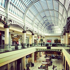 Photo taken at Roosevelt Field by Ron V. on 6/1/2013