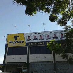 Photo taken at Impacto Concursos by Renato d. on 10/6/2012