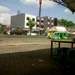 Photo taken at Jalan K.H. Soleh Iskandar by Boy S. on 4/17/2013