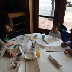 Photo taken at Daily Grill - Georgetown by Angelica H. on 2/9/2014