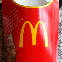 Photo taken at McDonald's by Hanneke V. on 7/26/2013