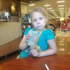 Photo taken at Target by Julie C. on 8/6/2013
