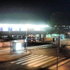 Photo taken at Metro Aluche by Romǝø T. on 10/7/2013