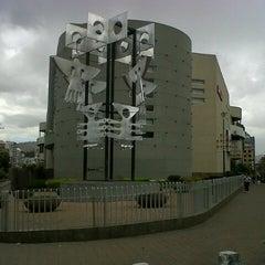 Photo taken at Mall El Jardín by Jose P. on 9/27/2012