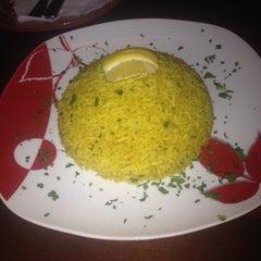 Photo taken at Arabian Taverna by Mirella Š. on 8/27/2015