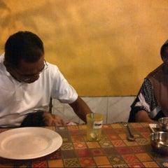 Photo taken at Pondok Serba Nikmat by Rizqia M. on 11/17/2012