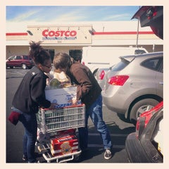 Photo taken at Costco Business Center by David A. on 3/1/2014