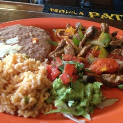 Photo taken at Luchita's Mexican Restaurant by Renee B. on 5/23/2013