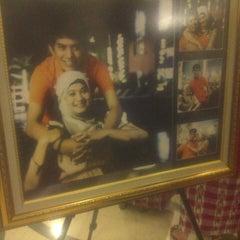 Photo taken at Alamanda Ballroom Imperial Aryaduta by Paramitha C. on 10/7/2012