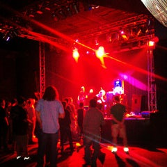 Photo taken at Headliners Music Hall by Brittney H. on 9/28/2012