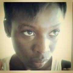 Photo taken at Evandi Hostel by Akosua M. on 9/14/2012