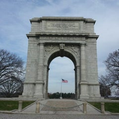 Photo taken at Valley Forge National Historical Park by Kal M. on 11/20/2012
