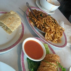 Photo taken at Chiang's Gourmet by Susan C. on 1/18/2015