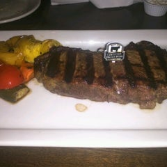 Photo taken at Taste of Texas by Susan C. on 11/26/2012