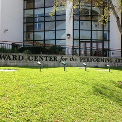 Photo taken at Broward Center for the Performing Arts by Sarah M. on 3/10/2013