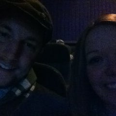 Photo taken at Regal Cinemas Coldwater Crossing 14 by Carrie B. on 12/27/2012