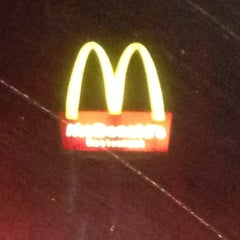 Photo taken at McDonald's by Brittany S. on 1/1/2013