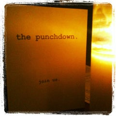 Photo taken at The Punchdown by Tim H. on 1/19/2013