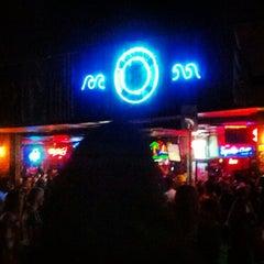 Photo taken at Sandbar Sports Grill by Adonis S. on 11/1/2012