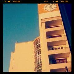 Photo taken at Correios by Morganinha M. on 12/13/2012