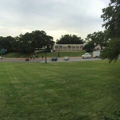 Photo taken at The Grassy Knoll by Jeremy R. on 7/29/2014