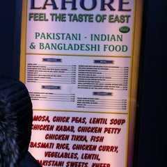 Photo taken at Lahore Deli by Dance P. on 3/25/2013