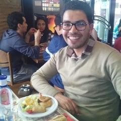 Foto tomada en Hotel Victoria 4 por Ayoub L. el 4/6/2015